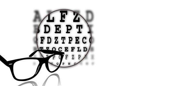 Altersweitsichtigkeit: Brille